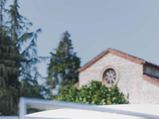 Il matrimonio di Christian e Sabrina a Cameri, Novara 51