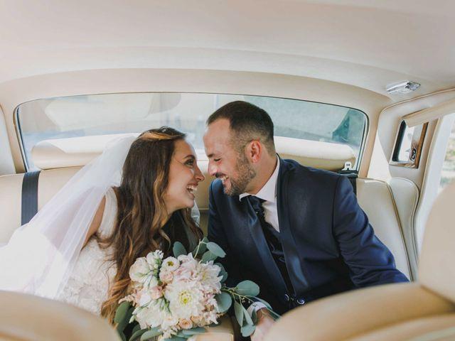 Il matrimonio di Christian e Sabrina a Cameri, Novara 53
