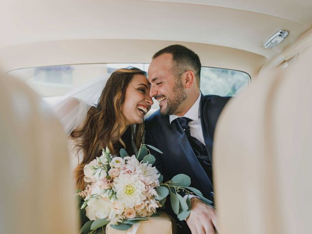 Il matrimonio di Christian e Sabrina a Cameri, Novara 54