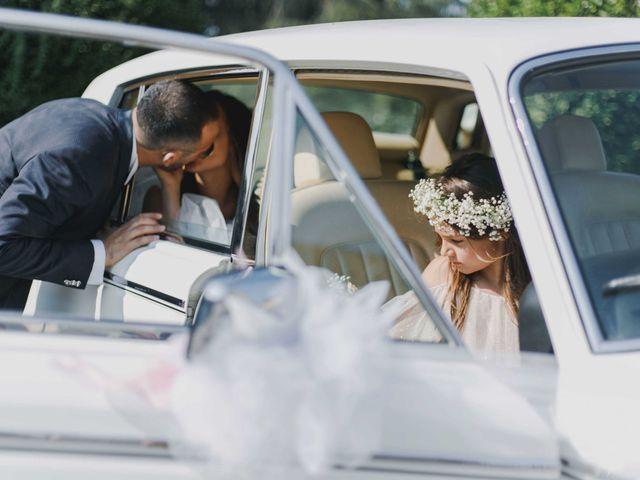 Il matrimonio di Christian e Sabrina a Cameri, Novara 55