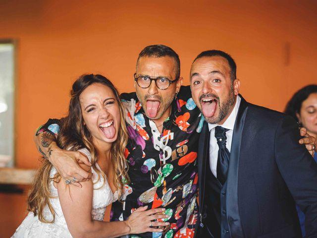 Il matrimonio di Christian e Sabrina a Cameri, Novara 61