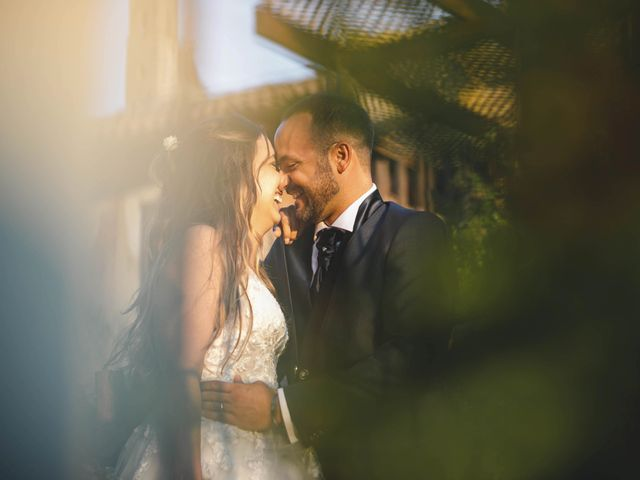Il matrimonio di Christian e Sabrina a Cameri, Novara 73