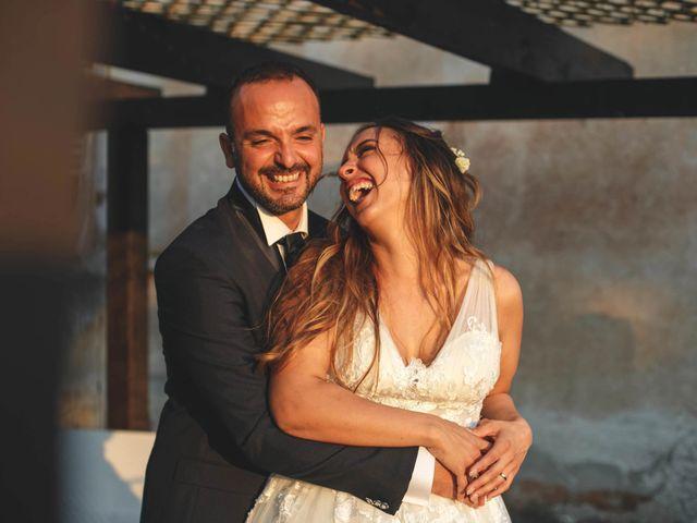 Il matrimonio di Christian e Sabrina a Cameri, Novara 74