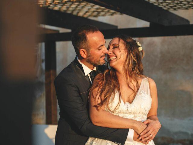 Il matrimonio di Christian e Sabrina a Cameri, Novara 75