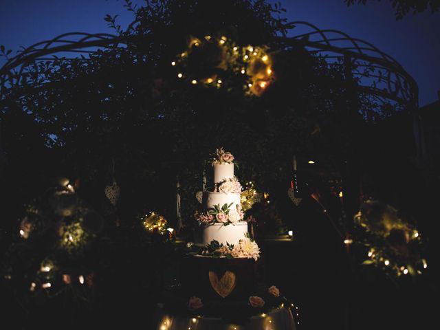 Il matrimonio di Christian e Sabrina a Cameri, Novara 83
