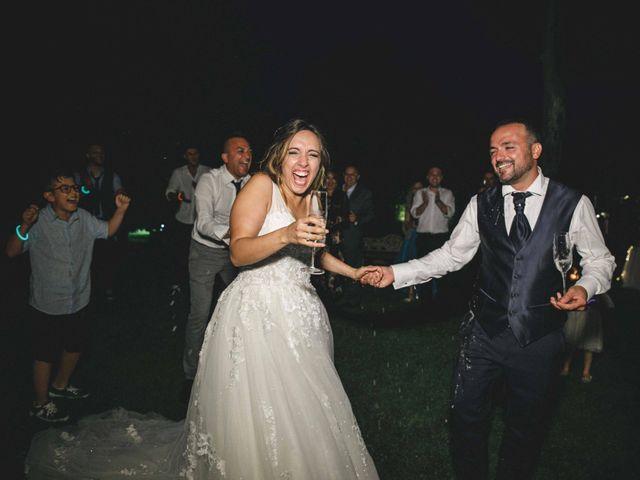 Il matrimonio di Christian e Sabrina a Cameri, Novara 89
