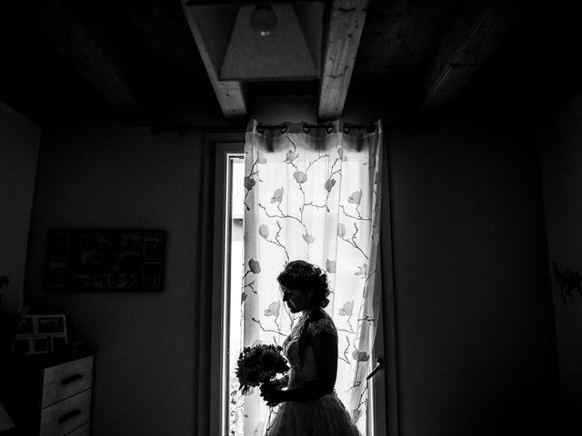 Il matrimonio di Alessandro e Sara a Stanghella, Padova 11