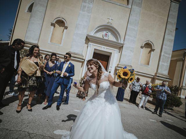 Il matrimonio di Alessandro e Sara a Stanghella, Padova 22