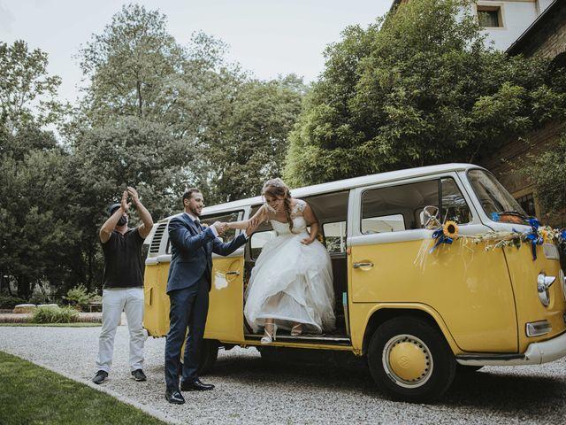 Il matrimonio di Alessandro e Sara a Stanghella, Padova 26