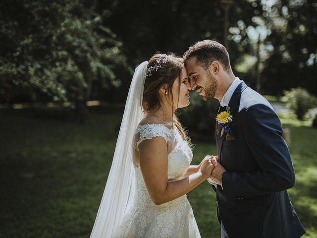 Il matrimonio di Alessandro e Sara a Stanghella, Padova 33