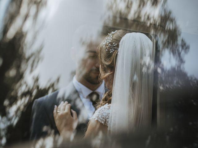 Il matrimonio di Alessandro e Sara a Stanghella, Padova 38