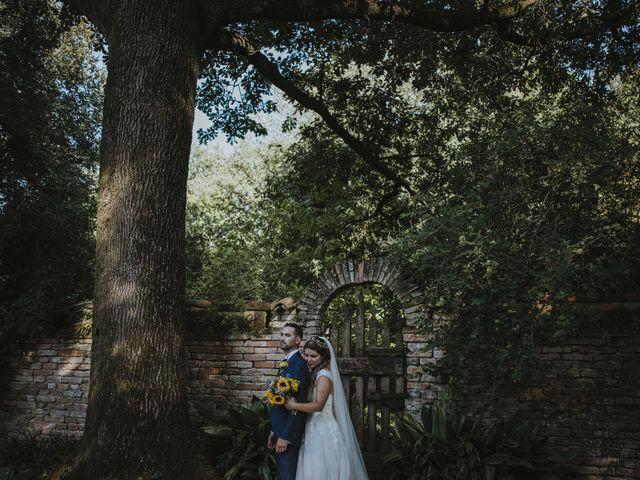 Il matrimonio di Alessandro e Sara a Stanghella, Padova 40
