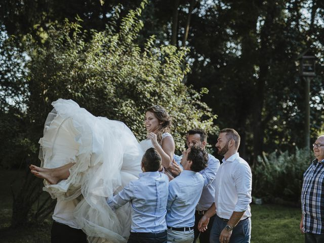 Il matrimonio di Alessandro e Sara a Stanghella, Padova 48
