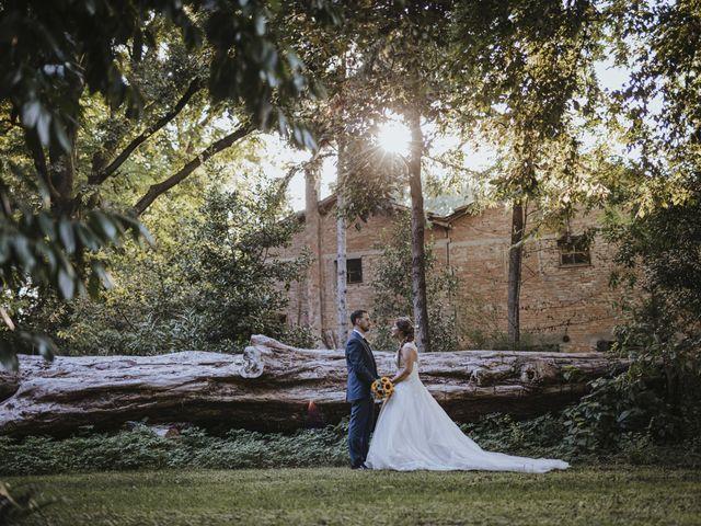 Il matrimonio di Alessandro e Sara a Stanghella, Padova 57