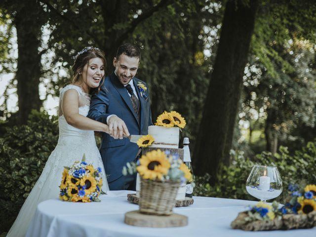 Il matrimonio di Alessandro e Sara a Stanghella, Padova 58