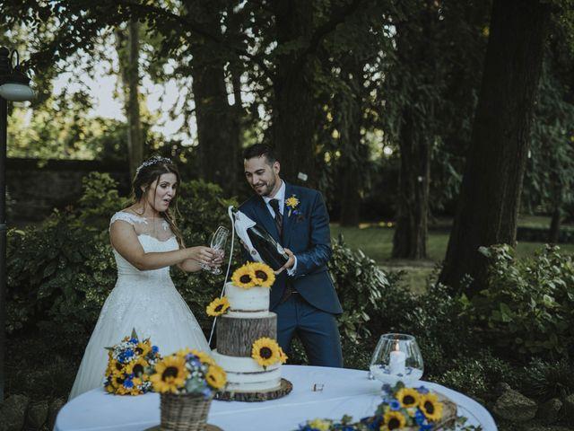 Il matrimonio di Alessandro e Sara a Stanghella, Padova 59