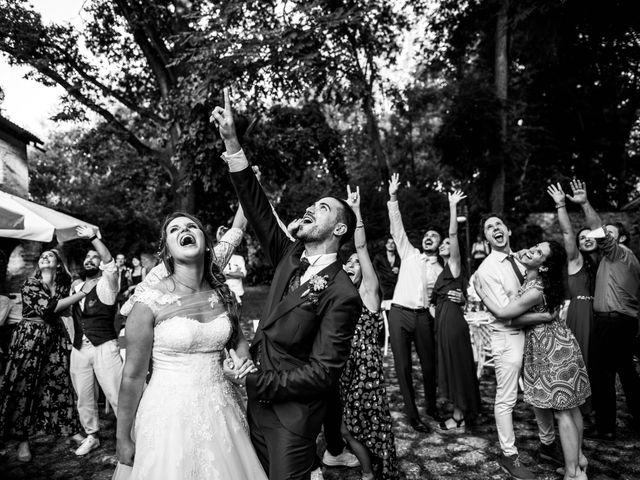 Il matrimonio di Alessandro e Sara a Stanghella, Padova 60