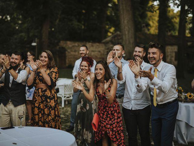Il matrimonio di Alessandro e Sara a Stanghella, Padova 63