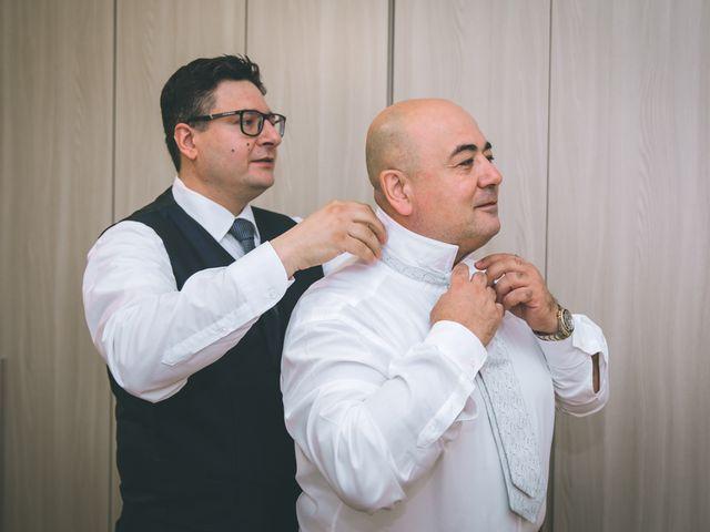 Il matrimonio di Antonio e Cristina a Milano, Milano 10