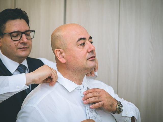 Il matrimonio di Antonio e Cristina a Milano, Milano 11