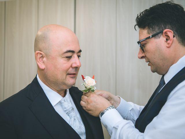 Il matrimonio di Antonio e Cristina a Milano, Milano 14