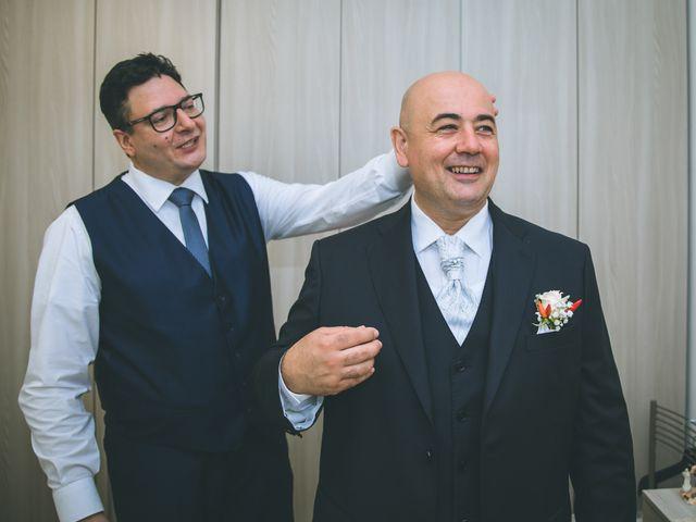 Il matrimonio di Antonio e Cristina a Milano, Milano 15