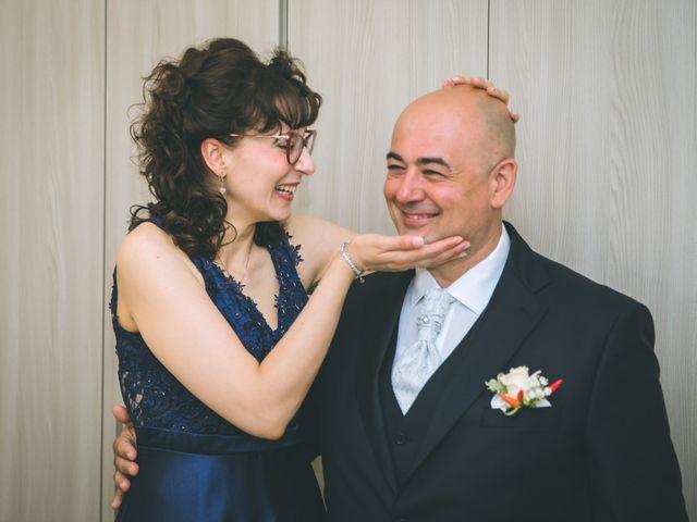 Il matrimonio di Antonio e Cristina a Milano, Milano 16