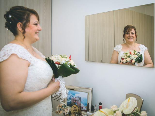 Il matrimonio di Antonio e Cristina a Milano, Milano 21