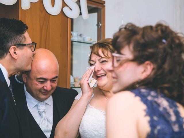 Il matrimonio di Antonio e Cristina a Milano, Milano 22