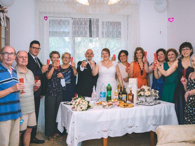 Il matrimonio di Antonio e Cristina a Milano, Milano 23