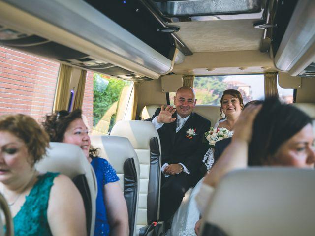 Il matrimonio di Antonio e Cristina a Milano, Milano 29