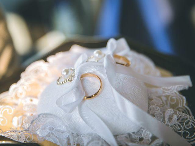 Il matrimonio di Antonio e Cristina a Milano, Milano 32