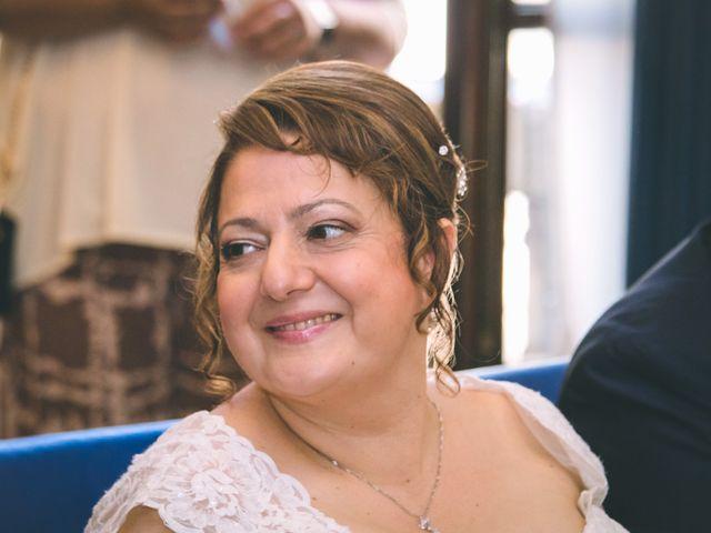Il matrimonio di Antonio e Cristina a Milano, Milano 36