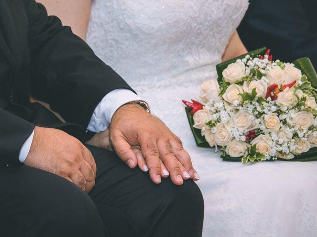 Il matrimonio di Antonio e Cristina a Milano, Milano 37