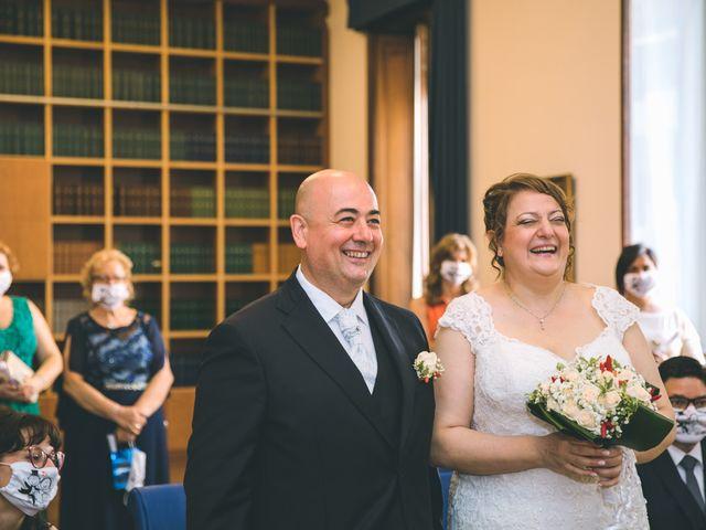 Il matrimonio di Antonio e Cristina a Milano, Milano 38