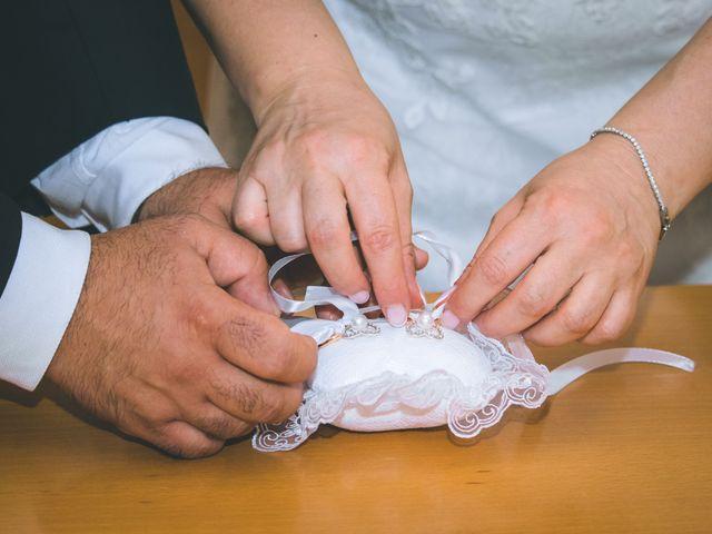 Il matrimonio di Antonio e Cristina a Milano, Milano 42