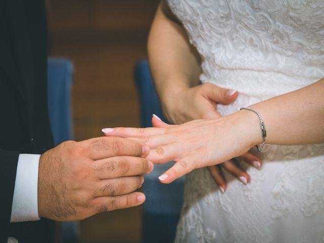 Il matrimonio di Antonio e Cristina a Milano, Milano 43