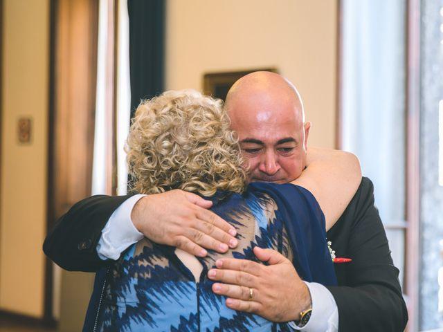 Il matrimonio di Antonio e Cristina a Milano, Milano 49