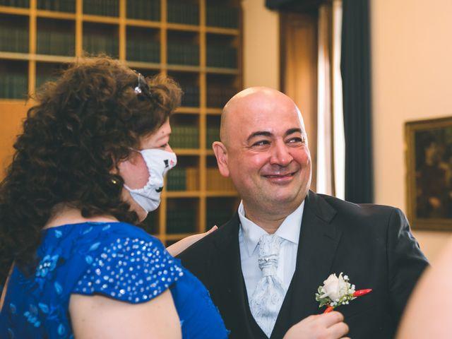 Il matrimonio di Antonio e Cristina a Milano, Milano 51