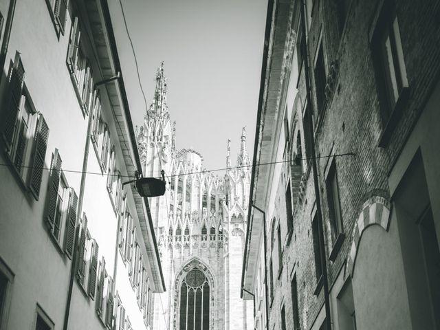 Il matrimonio di Antonio e Cristina a Milano, Milano 60