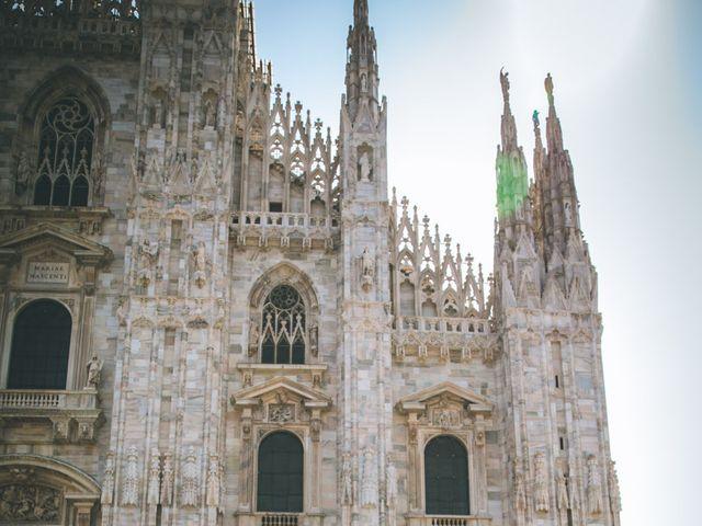 Il matrimonio di Antonio e Cristina a Milano, Milano 68