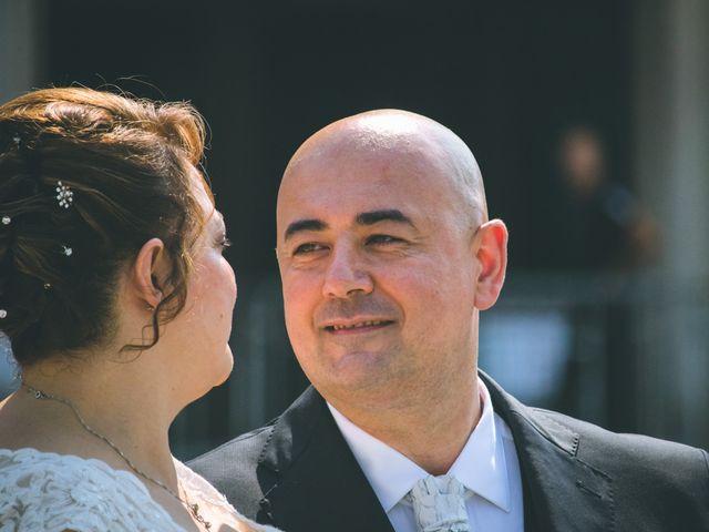 Il matrimonio di Antonio e Cristina a Milano, Milano 69