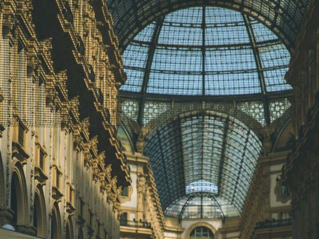 Il matrimonio di Antonio e Cristina a Milano, Milano 71