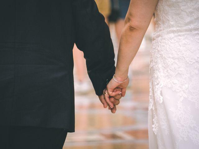 Il matrimonio di Antonio e Cristina a Milano, Milano 76
