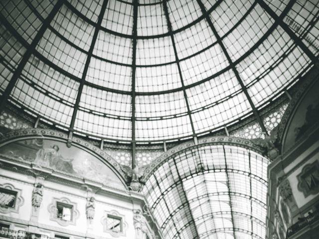 Il matrimonio di Antonio e Cristina a Milano, Milano 77