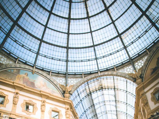 Il matrimonio di Antonio e Cristina a Milano, Milano 78