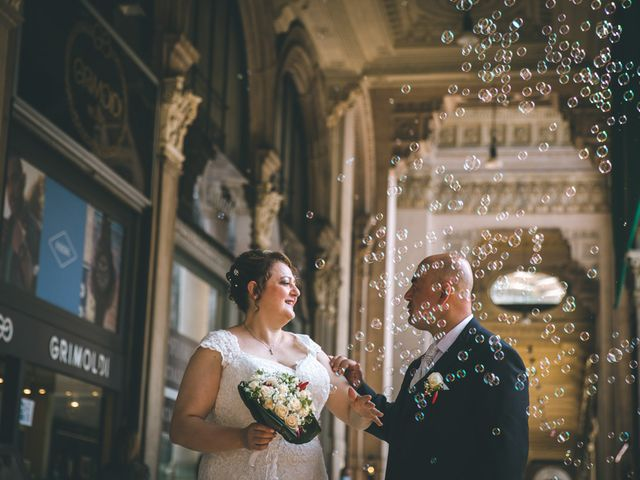Il matrimonio di Antonio e Cristina a Milano, Milano 83