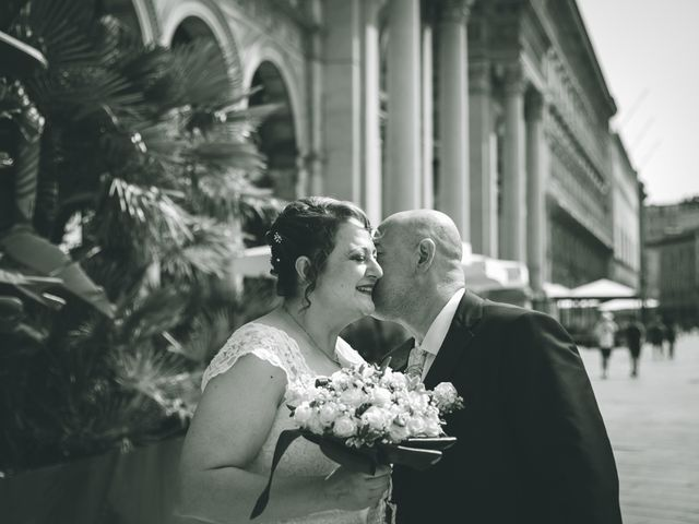 Il matrimonio di Antonio e Cristina a Milano, Milano 87