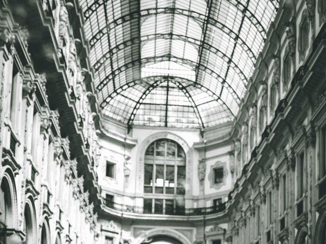 Il matrimonio di Antonio e Cristina a Milano, Milano 89