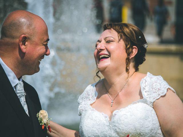 Il matrimonio di Antonio e Cristina a Milano, Milano 97